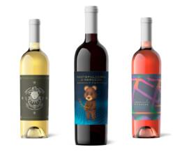 Unsocials Creative Wine